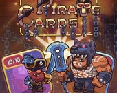 Карты пирата