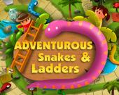Змея и Лестницы