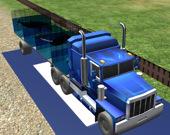 Транспорт для перевозки морских животных