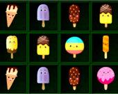 Головоломка: Мороженное