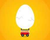 Спасите яйцо