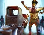 Мертвая мишень: Зомби-стрелялка