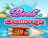 Соревнование лодок