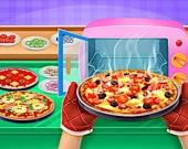 Шеф-повар пиццы