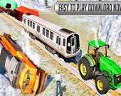 Трактор-буксировщик
