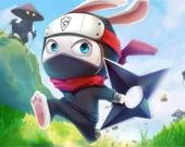 Кролик-ниндзя