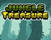 Сокровище джунглей