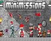 Миссия мини-героев