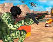 Фронтовая армия: Война