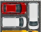 Парковка - Разблокируй машину