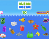 Очисти океан