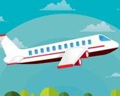 Скоростные аэропланы 3 в ряд