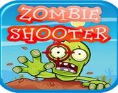 Стрелки в зомби