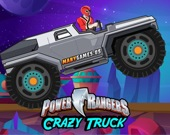 Могучие рейнджеры: безумный грузовик