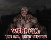 Вендиго: Зло, которое пожирает