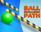 Путь крученого мяча