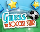 Угадай звезду футбола