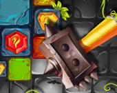 Храм: игра-головоломка