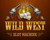 Игровой автомат Дикого Запада