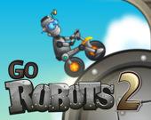 Роботы - 2