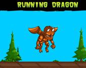 Бегущий дракон