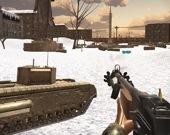 Вторая мировая война: холодные войны