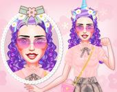 Мода принцессы Каваи