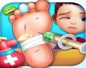 Вылечи ногу - Клиника хирургии