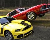 Автопарковка и вождение