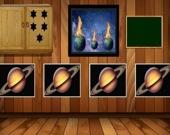 Побег из дома астролога