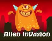 Вторжение пришельцев