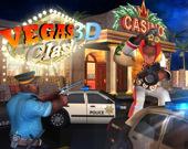 Столкновение в Вегасе 3D