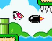 Bird Quest: Приключения Флапи