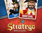 Stratego: Победа или Поражение