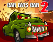 Машины поедают машины 2