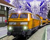 Симулятор поезда метро