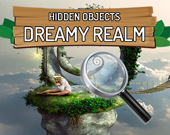 Скрытые объекты: Королевство мечты