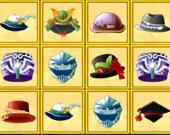 Шляпы на память