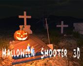 Хэллоуинский Стрелок 3D