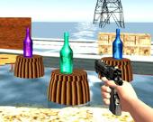 Стреляй по бутылкам