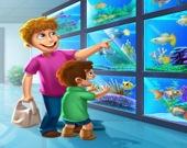 Рыбный магнат 2 - Виртуальный аквариум