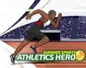 Герой-атлет