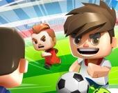 Суперзвезды кубка по футболу