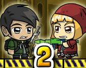 Зомби миссия 2