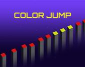 Разноцветные прыжки