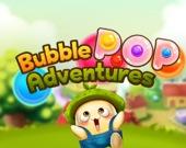 Приключения с лопающимися пузырями