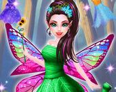 Милые сказочные принцессы