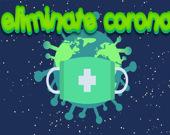 Уничтожение коронавируса