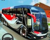 Симулятор автобуса 2020