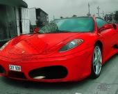 Итальянские скоростные авто